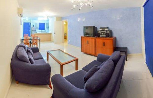 фото Camelia Gardens Apartment No. 102 809685014