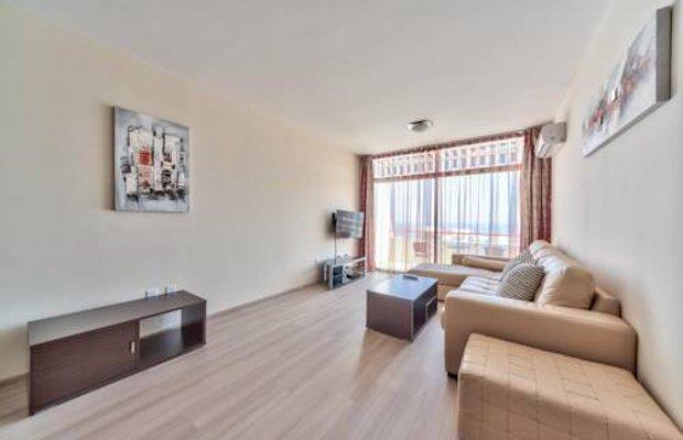 фото Amathusia Beach Complex Apartment no. 22 809685025