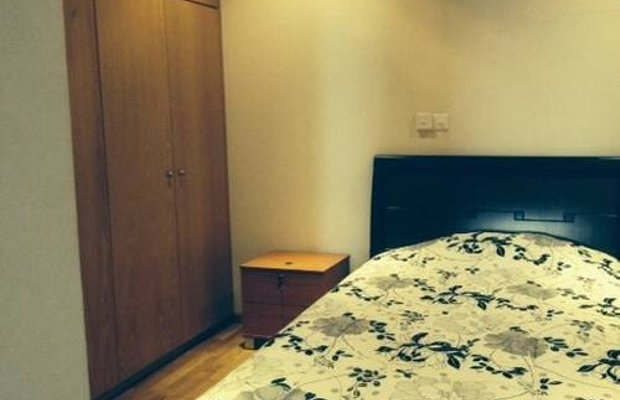 фото Ithaki Foinikoudes Apartments 809686361
