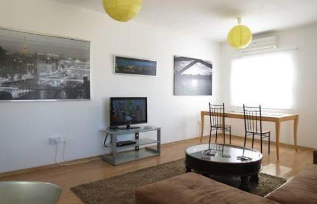 фото Vizantium Penthouse Apartment 809686457