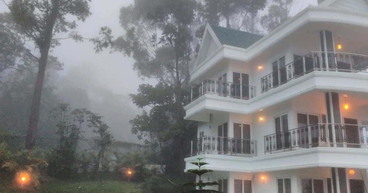 The Heights Munnar