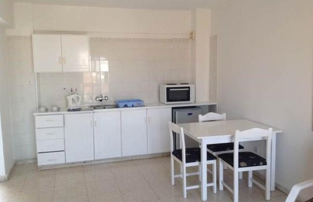 фото Florea Hotel Apartments 809885292