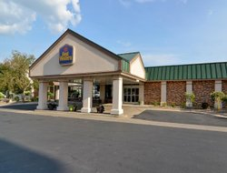 Pets-friendly hotels in Tomah