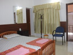 Fort Cochin hotels with restaurants