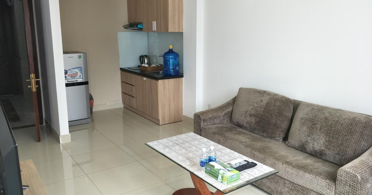 My Khanh Serviced Apartment