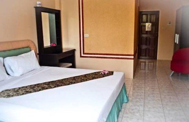 фото F&B Hotel 810324001