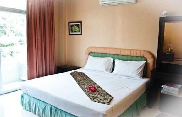 фото F&B Hotel 810324002