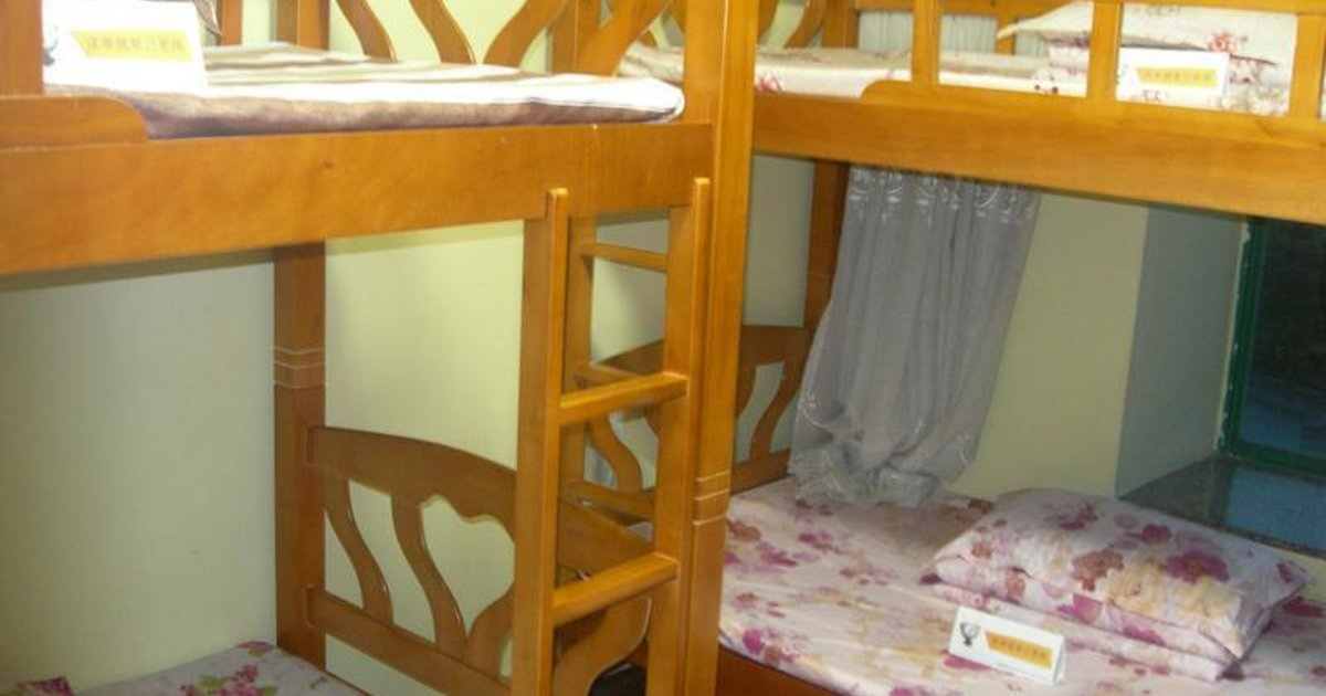 Guangzhou Backpacker Hostel