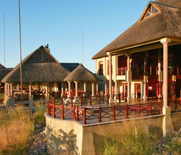 AHA Epacha Game Lodge & Spa