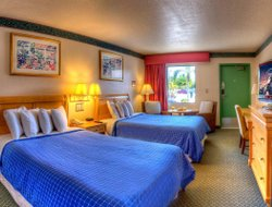 Florida City hotels for families with children