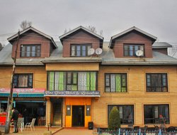 Pets-friendly hotels in Gulmarg