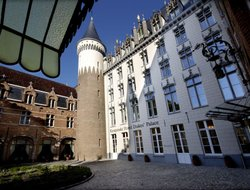 The most expensive Belgium hotels