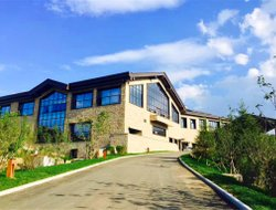 The most popular Songjianghe hotels