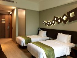 The most popular Bekasi hotels