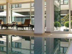 Nuremberg hotels with swimming pool
