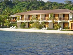 Port Vila hotels with sea view