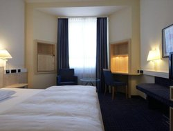 Business hotels in Augsburg