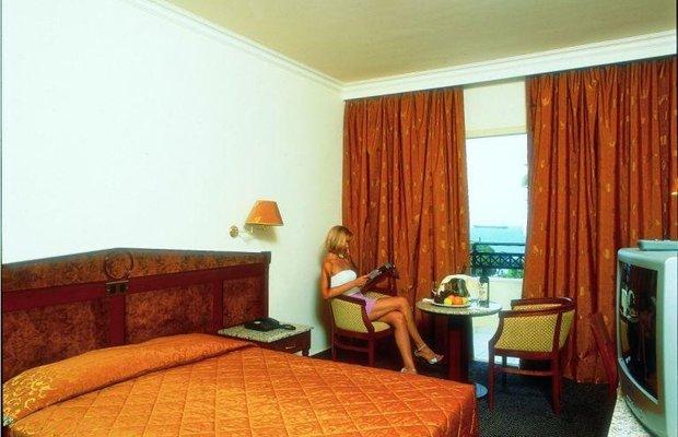 фото Kapetanios Limassol Hotel 810744931