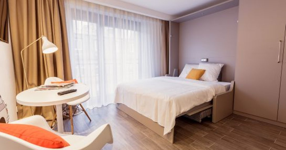 Brera Serviced Apartments Frankfurt