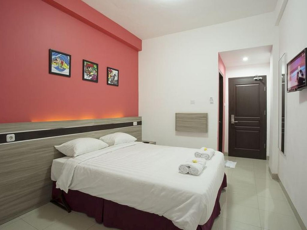 Amaia Hotel Mataram Lombok