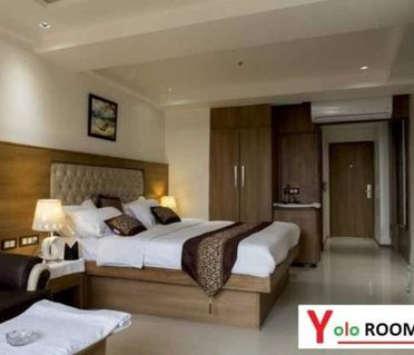 Yolo Rooms Kundli Sonipat