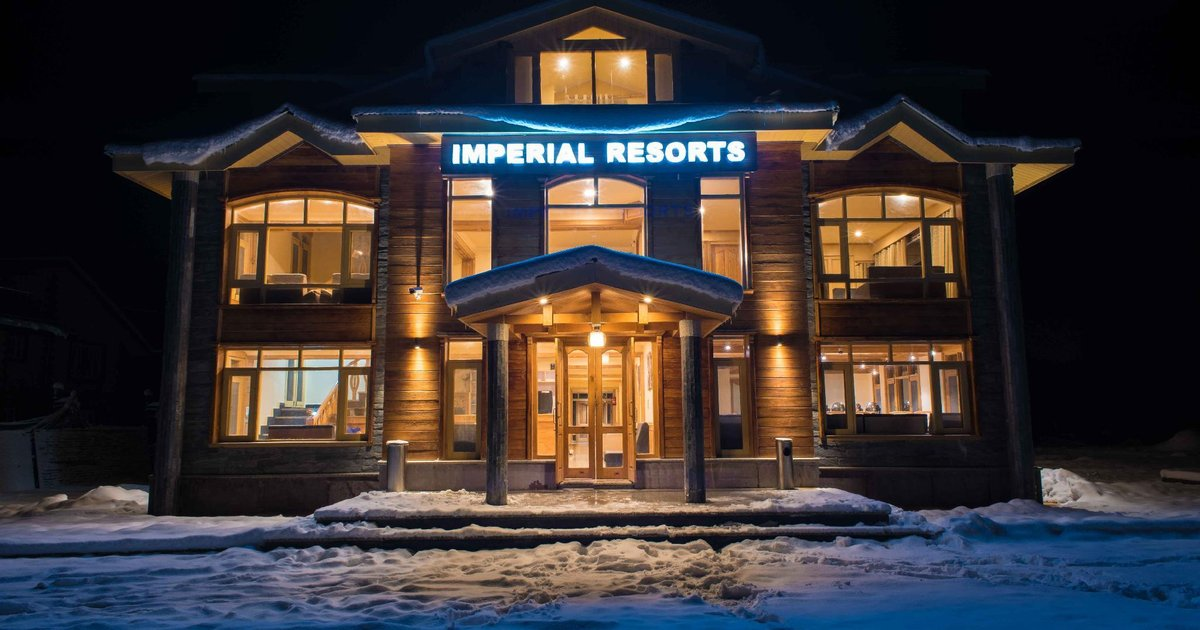 Hotel Imperial Resorts