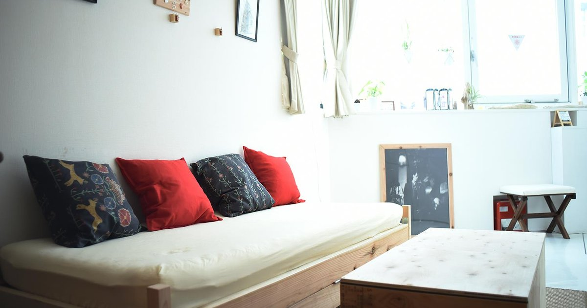 Lovely Apartment in Yokohama Chinatown