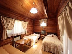 Top-3 romantic Karuizawa hotels
