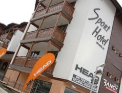 The most expensive Bansko hotels