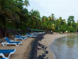 Sao Tome And Principe hotels with restaurants
