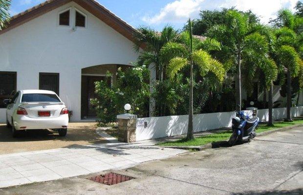 фото The Coconut Villa 814311704