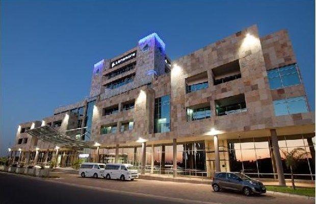 фото Lansmore Masa Square Hotel 814404348