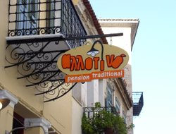 Pets-friendly hotels in Nafplion