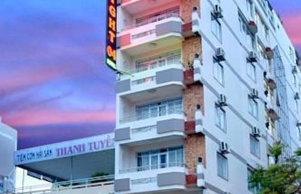 фото The Light 4 Hotel 814676389