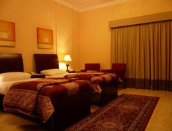 Pets-friendly hotels in Ras Al Khaimah