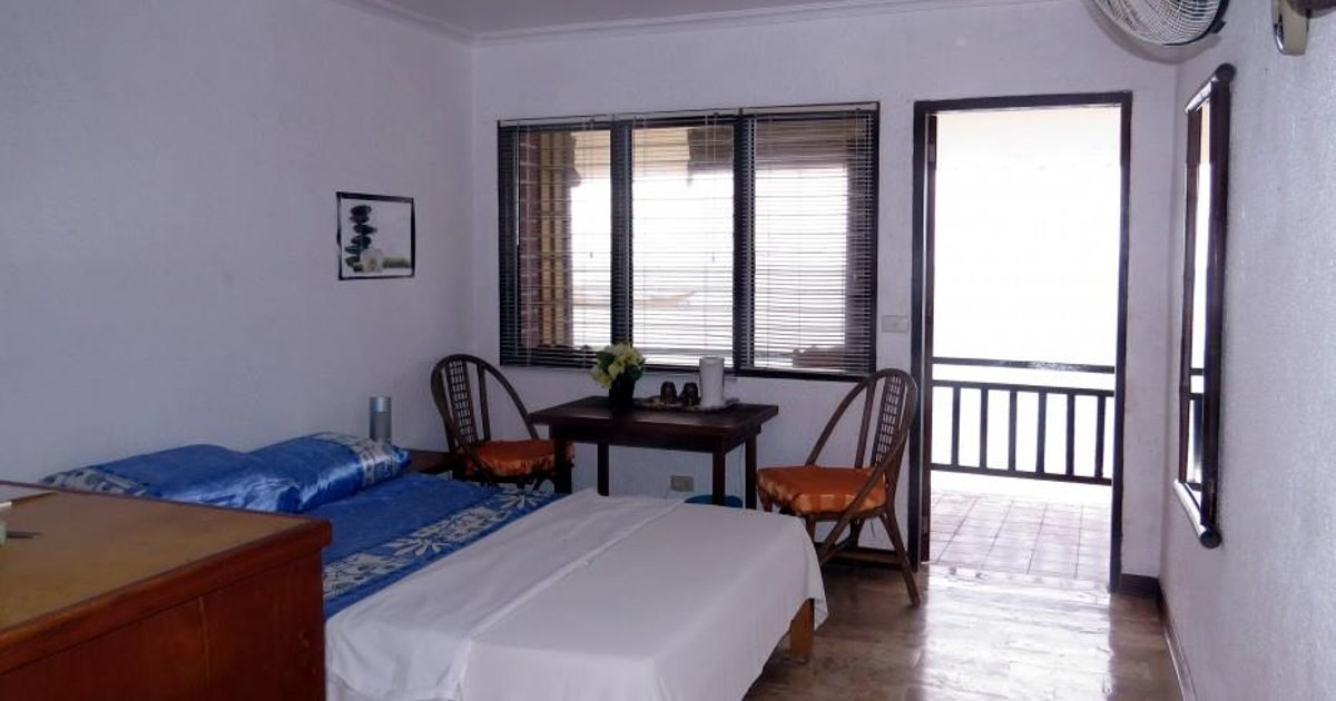 Savedra Beach Bungalows