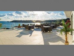 Top-6 hotels in the center of St Brelade