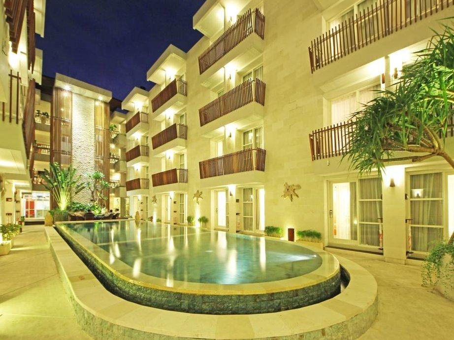 Adhi Jaya Hotel Kuta