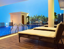 The most popular Jomtien Beach hotels
