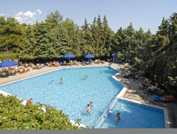 Pets-friendly hotels in Limenaria