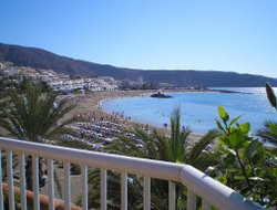 Pets-friendly hotels in Los Cristianos