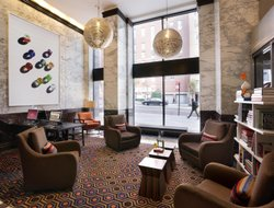 Pets-friendly hotels in New York City