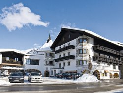 The most popular Seefeld hotels