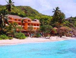 Top-4 romantic Mahe Island hotels