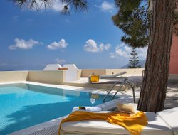 The most popular Fira hotels