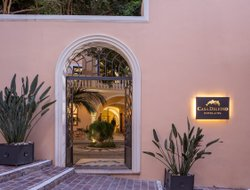 Top-4 of luxury Chania hotels