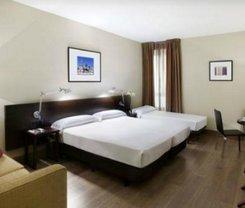 Madrid: CityBreak no Hotel Cortezo desde 51€