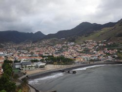 Top-3 hotels in the center of Machico