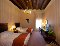 Top-3 of luxury Giudecca hotels