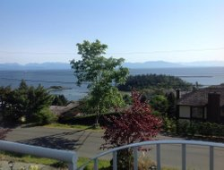 Nanaimo hotels with sea view